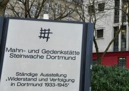 27 Jan - Steinwache Dortmund