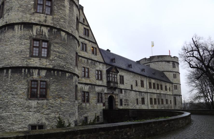 27 Jan - Wewelsburg 01