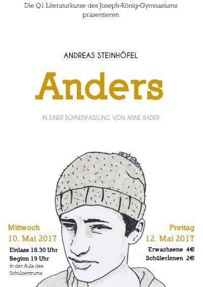 Anders Plakat