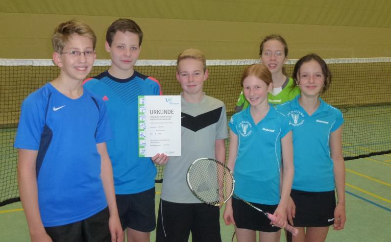 Badminton 14-12-02