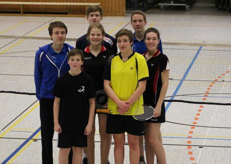 Badminton II + III Homepage Wk II klein