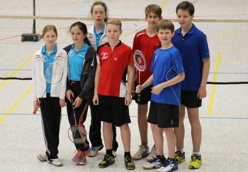 Badminton II + III Homepage Wk III klein