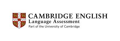 Cambridge English Language Assessment LOGO