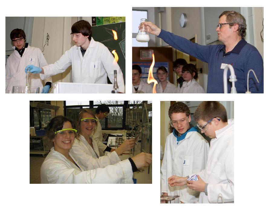 Chemieunterricht 06