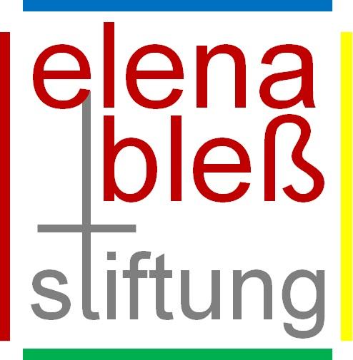 Elena Bleß Stiftung gross LOGO