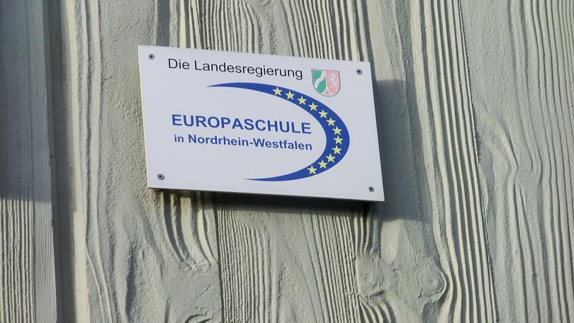 Rezertifizierung als Europaschule