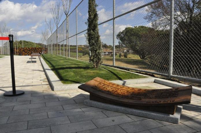 Freude und Trauer in Spanien