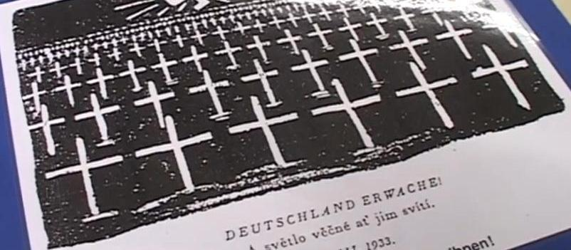 Holocaust Gedenktag 05