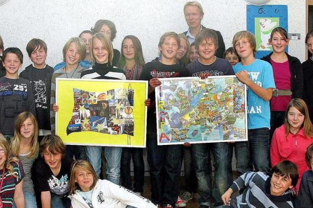 """Joseph-König-Gymnasium ist """"Europaschule"""""""