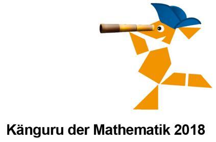 Gute Leistungen beim Känguru-Wettbewerb der Mathematik