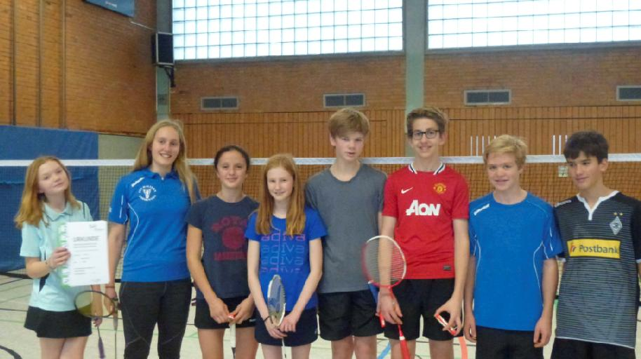 Kreismeister Badminton 2015-11-24 wkIII