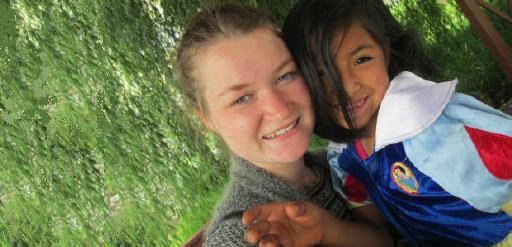Neues aus La Paz: Paula berichtet