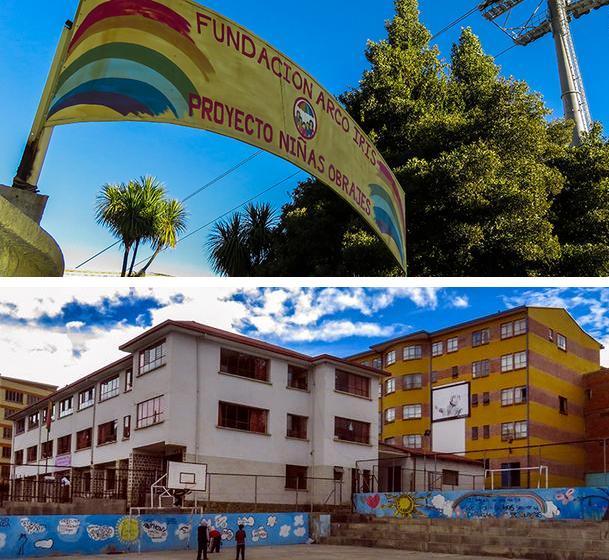Neues aus La Paz