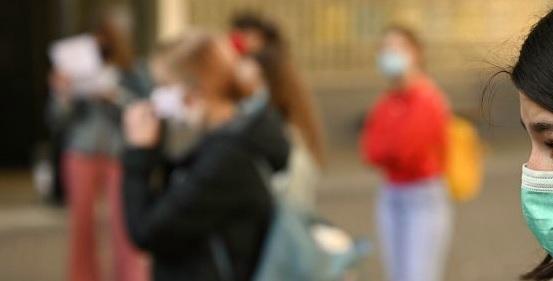 Wichtige Information zur Maskenpflicht in Schulen ab dem 1. September