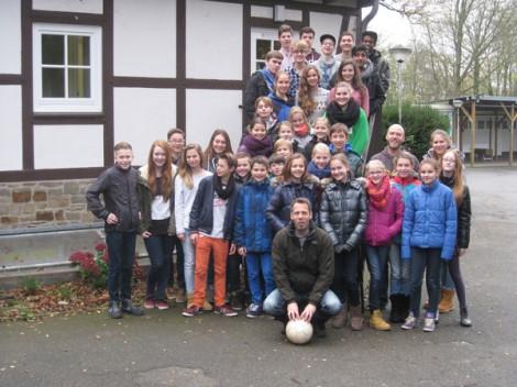 SV-Fahrt 2013