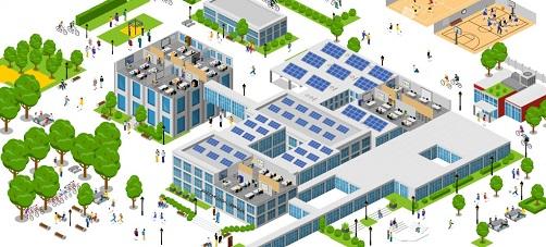 Das Joseph-König-Gymnasium stellt sich vor: Ein digitaler Rundgang