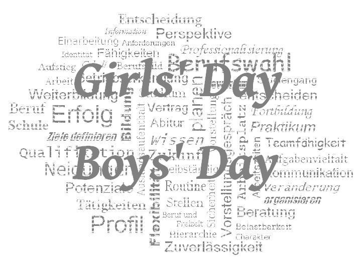 StuBo - WZ - Girls Day Boys Day