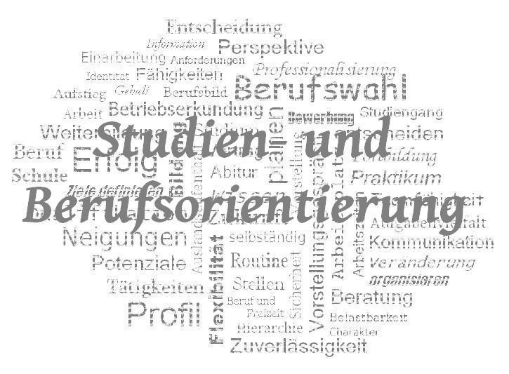 StuBo - WZ - Studien- und Berufsorientierung