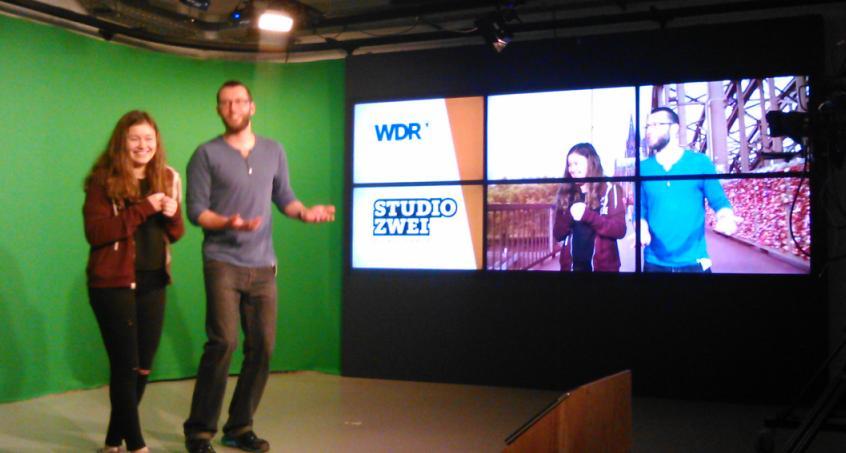 Studio WDR 2017 02