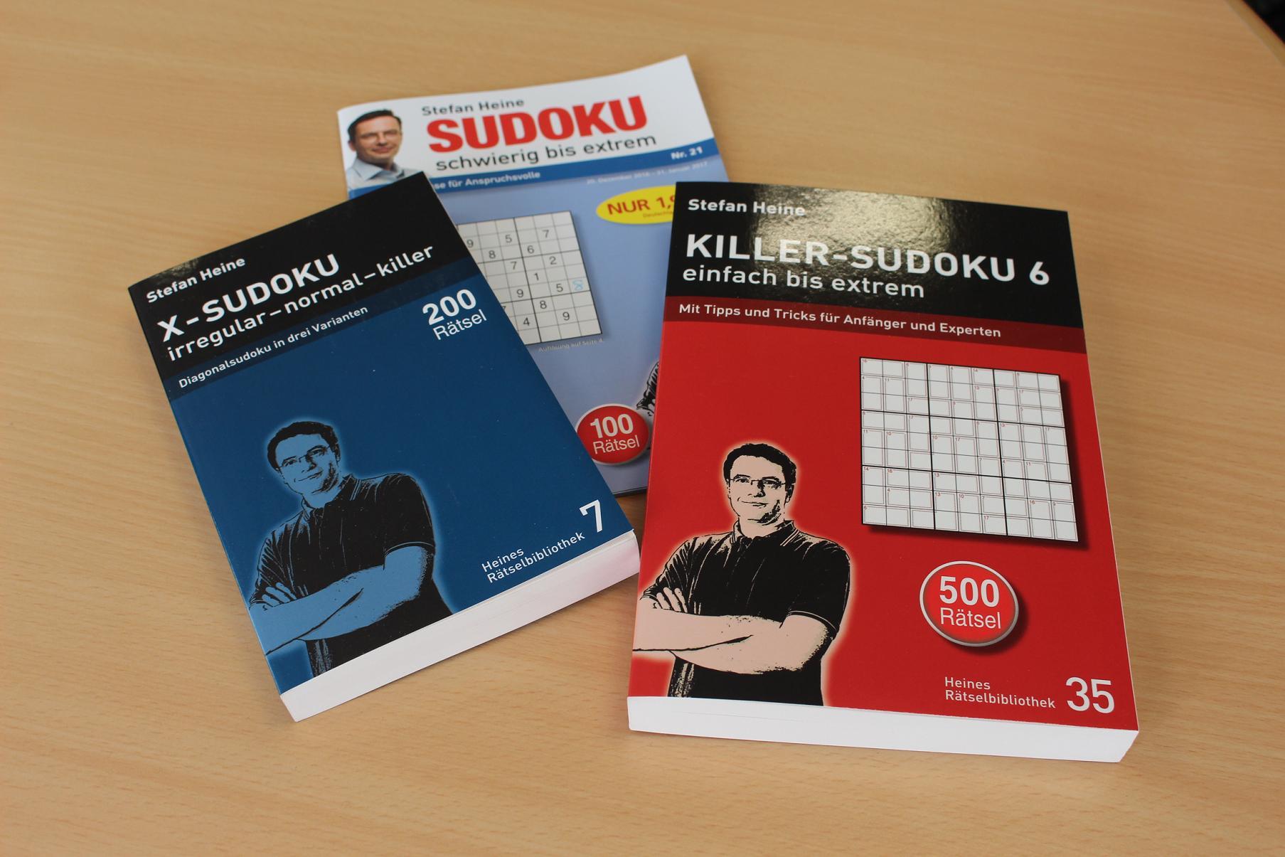 Sudoku 2017 02
