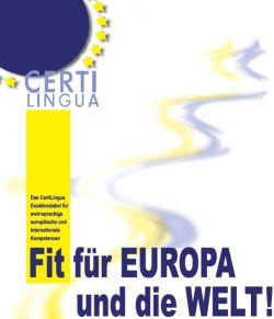certilingua_europa - LOGO Flyer